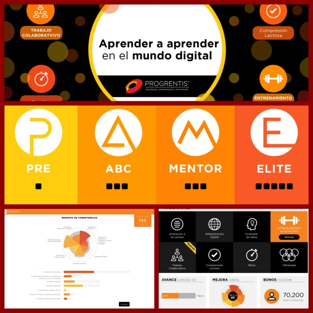 Aprender a Aprender en el mundo digital
